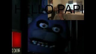 BONNIE AND I GOT BEEF | Five Night