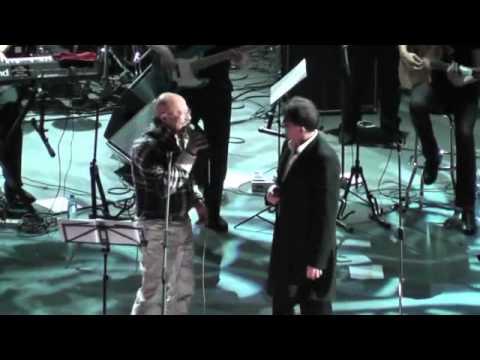 Александр Розенбаум и Григорий Лепс. Я вам все сказал. Мир музыки.