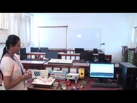 Electronics Maintenance - Training At CRISP