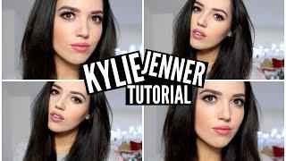 Kylie Jenner Tutorial | velvetgh0st ♡ Ad Thumbnail