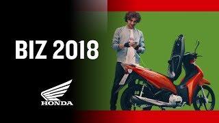Chegou a Nova Honda Biz thumbnail