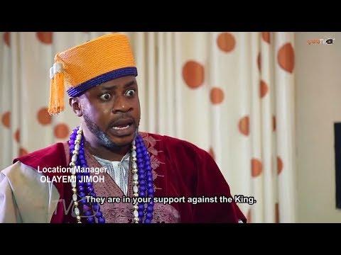 Olorun Adugbo Latest Yoruba Movie 2019 Drama Starring Odunlade Adekola - Iya Gbonkan - Laide Bakare