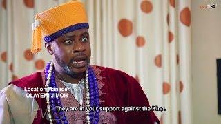 Olorun Adugbo Latest Yoruba Movie 2019 Drama Starring Odunlade Adekola  Iya Gbonkan  Laide Bakare
