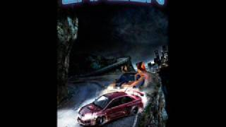 NFS Carbon:Grandmaster Flash and the Furious Five - Scorpio