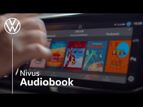 Audiobook I Nivus I VWBrasil