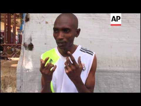 Spread of deadly Ebola virus to Guinea capital raises fears; at least 70 dead
