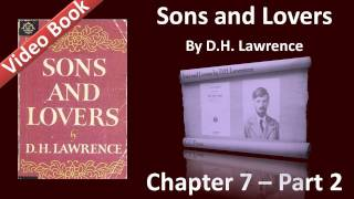 Chapter 07-2 - Sons and Lovers by D. H. Lawrence - Lad-and-Girl Love