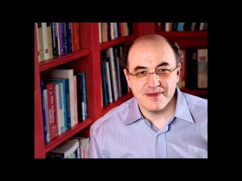 Stephen Wolfram on Singularity 1 on 1