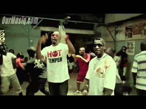 Navio featuring Golola Moses with Hot Temper on OurMusiq.com Ugandan Music