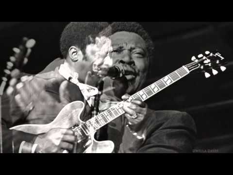 B.B. King    ~    Live In Cook County Jail 1970 Part 1