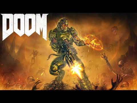 Disturbed | Immortalized  Music Video Doom 4