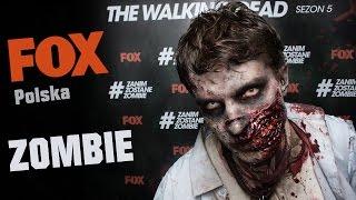 ♦ Jak zrobić Zombie z Walking Dead + BONUS - Halloween ♦ Thumbnail
