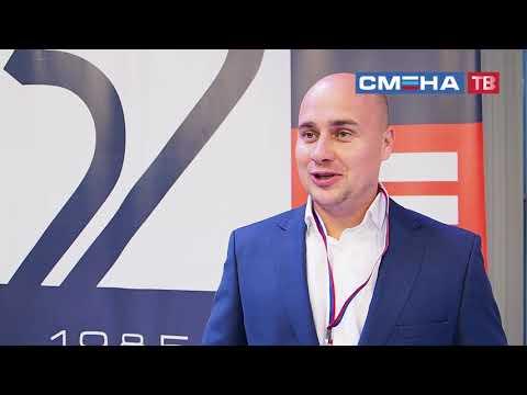 Открытый диалог для участников Всероссийской школы боевых искусств в ВДЦ «Смена»
