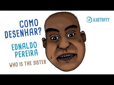 COMO DESENHAR NO PHOTOSHOP – EDNALDO PEREIRA – SPEED ART