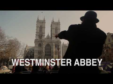 The Classic Tour Guide To Westminster Abbey - The Classic Tour Bus