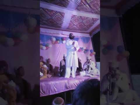 Sahabuddin Balrampuri Wo sabse Haseen sabse Juda sabse alag hai