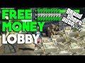 GTA 5 ONLINE FREE MODDED MONEY LOBBY, MONEY GLITCH 1.41 (PS4/Xbox One/PS3/Xbox 360/PC)