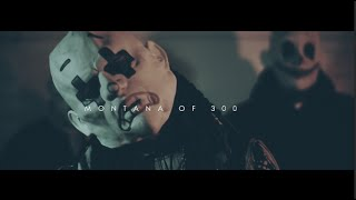 Montana Of 300 - Ice Cream Truck (Official Video) Shot By @AZaeProduction