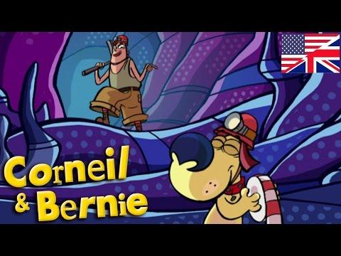 Watch my chops | Corneil & Bernie - Bone of contention S01E52 HD