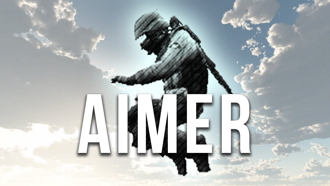 CS:S BHOP - 10 records by AIMER