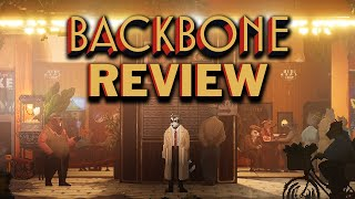 Backbone Review (Nintendo Switch, PS4, Xbox One, PC) (Video Game Video Review)