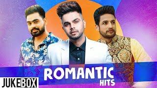 Romantic Hits Audio Jukebox Akhil Garry Sandhu Prabh Gill Sajjan Adeeb Latest Songs 2019