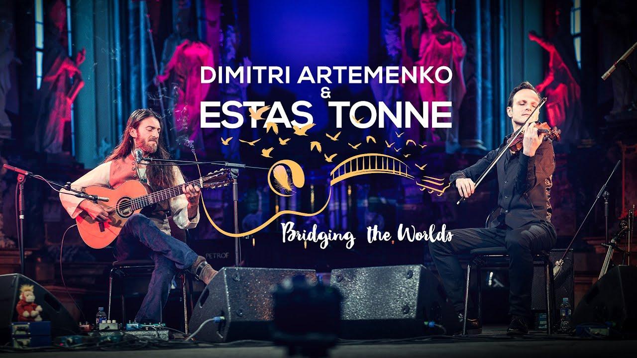 Bridging the Worlds - Estas Tonne feat. Dimitri Artemenko - Lithuania 2016
