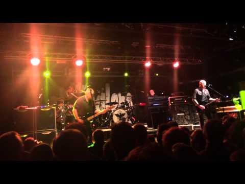 The Stranglers - Always The Sun 09/03/15