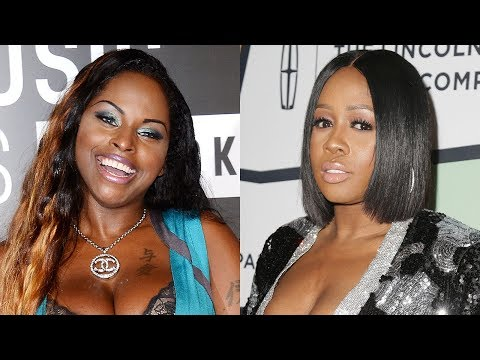 Remy Ma Speaks On Laying HANDS On Foxy Brown For Her Slick TALK  Throwback Hip Hop Beef!