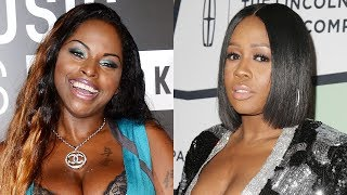 Remy Ma Speaks On Laying HANDS On Foxy Brown For Her Slick TALK |Throwback Hip Hop Beef!