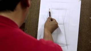 Мастер - класс по рисунку