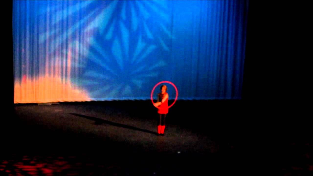Download Lindsey Stirling [Crystallize] :: Hoop Dance :: LindsiKay