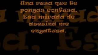 alexis y fido-5 letras(letra)