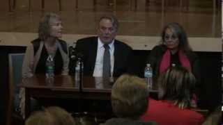 MK-Ultra & Project Monarch: Roseanne Barr, Mark Phillips, & Cathy O
