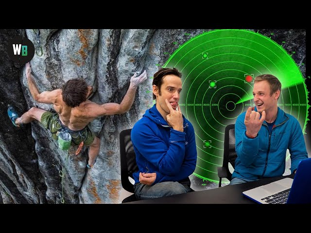 Empath (5.15a), Are There Jams? Wide Boyz Analyse