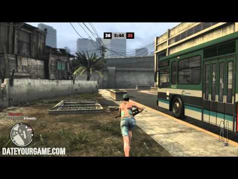 Max Payne 3 Multiplayer Gameplay 17 by Attila16