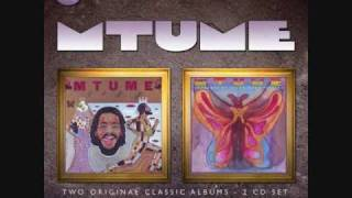 MTUME: Kiss This World Goodbye - Soul Music.com Records CD Reissue (Clips)