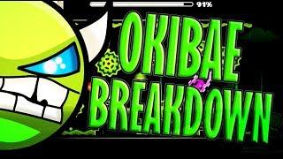 Video?? | Okibae Breakdown by Ozkux