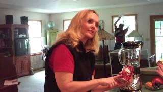 Part 6 - Dawn And Rita Make A Delicious & Healthy Salad
