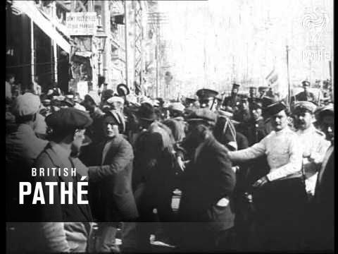 The True Spirit Of Greece (1914-1918)