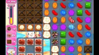 Candy Crush Saga Level 2114 - NO BOOSTERS