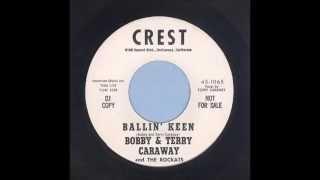 Bobby & Terry Caraway - Ballin