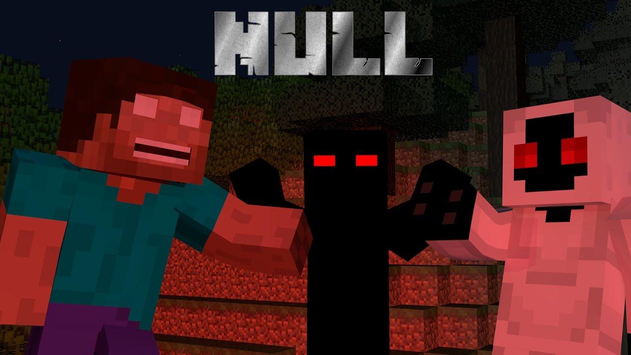 Minecraft Historia Null A Youtube