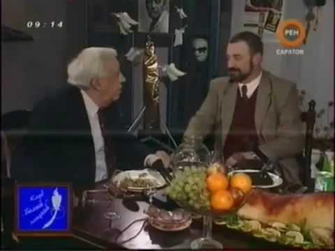 Клуб Белый попугай (1993-2001, все выпуски) - Смотреть