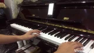 Hiến Lễ Tình Yêu cover Piano HG🌎