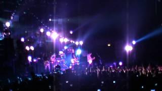 Smashing Pumpkins - Tonight Tonight @ Mediolanum Forum Assago (MI) 28-11-2011