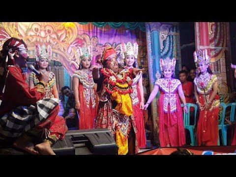 Dagelan Slamet Koplak & Lawak Janger Terbaru,Mimin Sri Budoyo Pangestu