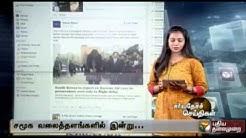 Today's viral news in Social Media