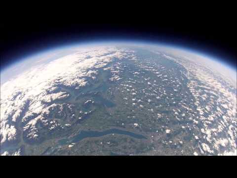 Julian Costas - Project Rockoon Summary Video