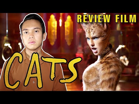 Review Film Cats 2019 Indonesia Definisi Film Horror Musikal Youtube